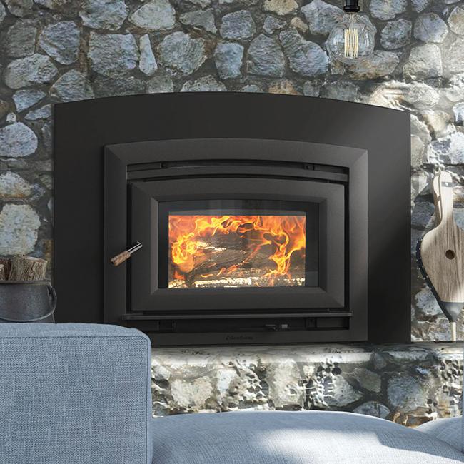 Hearthstone Green Mountain 70 Insert, Fireplace Inserts Flemington Nj