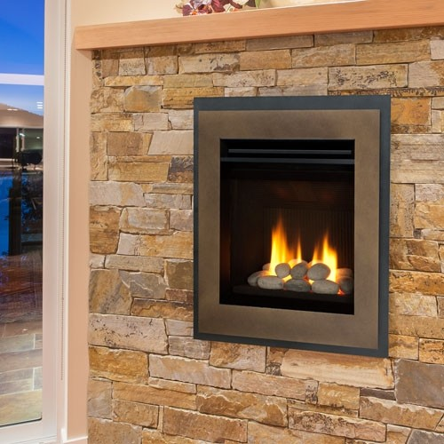 Wood Heat sells the Valor Ledgeview