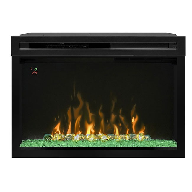 Dimplex 33 Quot Multi Fire Xd Electric Firebox W Acrylic Ice