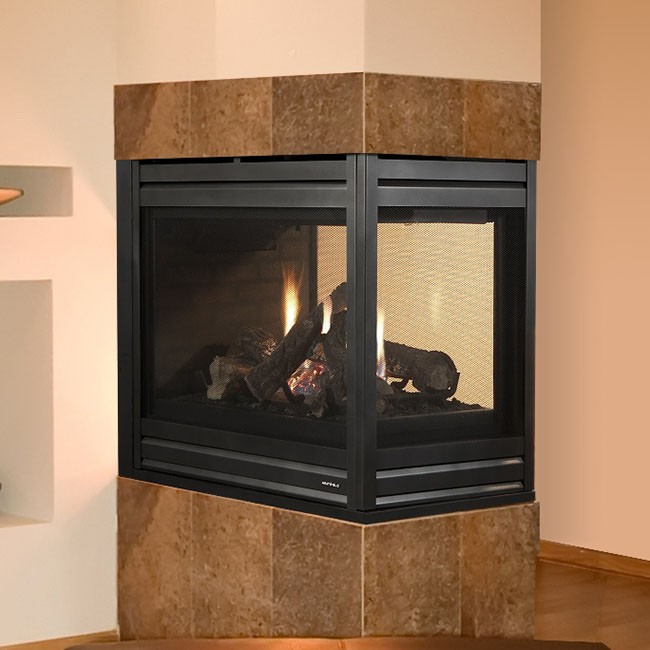 Wood Heat sells the Heat & Glo PIER-36TR