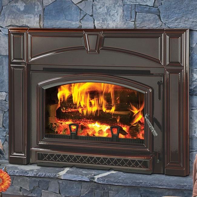 Quadra Fire Voyageur