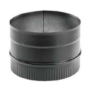 DuraVent DuraBlack Stovetop Adapter 1677