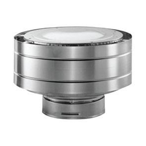 DuraVent DirectVent Pro Low-Profile Termination Cap 46DVA-VC