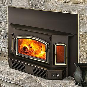 Quadra-Fire 5100i Wood Insert