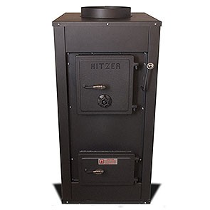 Hitzer 55 Coal Furnace