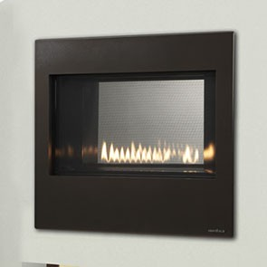 Heat & Glo ST-550TM Gas Fireplace