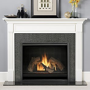 Heat & Glo 8000C Gas Fireplace