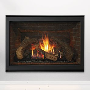 Heat & Glo 8000CL Gas Fireplace
