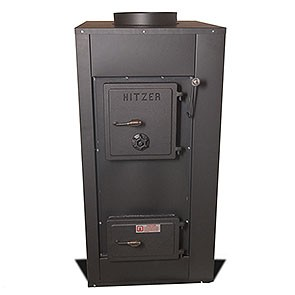 Hitzer 82 Coal Furnace