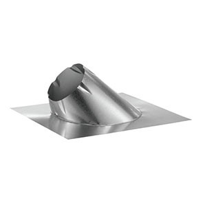 Duratech Roof Flashing 0/12-6/12 9449