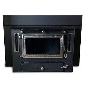 Hitzer 983 Coal Insert