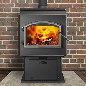 Quadra-Fire Adventure III Wood Stove
