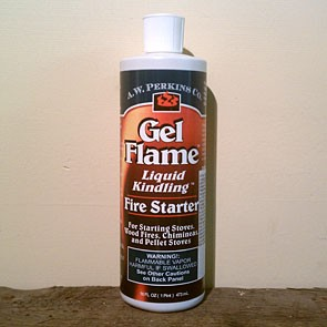 Fire Starter Gel 16oz