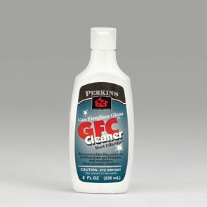 GFC Gas Fireplace Glass Cleaner