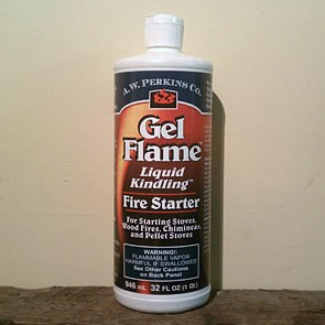 Fire Starter Gel 32oz