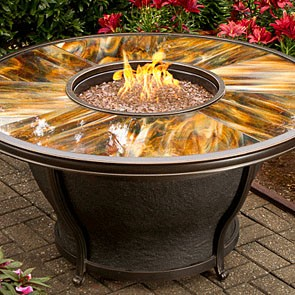 Bellus Fire Table