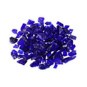 Blueberry Fireglass – 5 Pound Bag