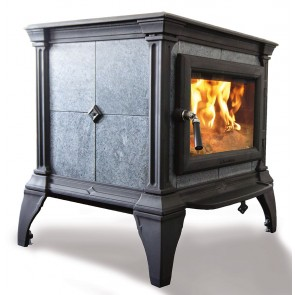 Hearthstone Castleton 1 - Matte Black Side
