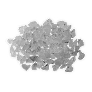 Crystal Fireglass – 5 Pound Bag
