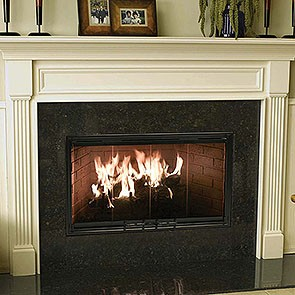 Heatilator Element 36 Wood Fireplace