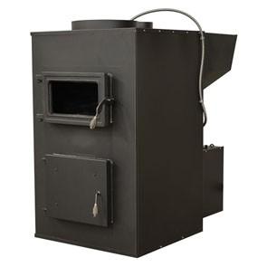 Hitzer 710 Stoker Coal Furnace