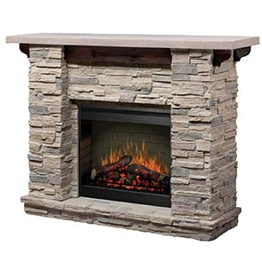 Dimplex Featherston Electric Fireplace