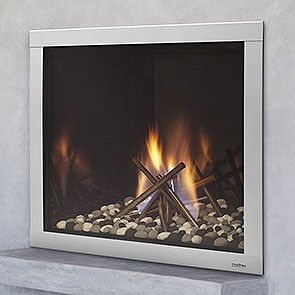 Heat & Glo Lux-42 Gas Fireplace