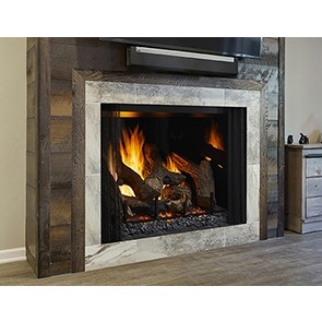 Phoenix 42 Heat & Glo Gas Fireplace
