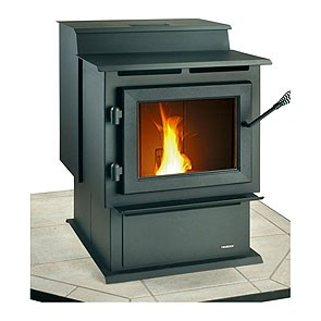 Eco-Choice PS35 Pellet Stove