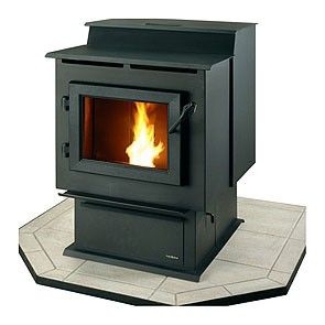 Eco-Choice PS50 Pellet Stove