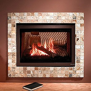 Heat & Glo ST-550T Gas Fireplace