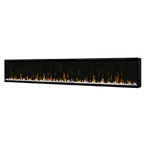 "Dimplex IgniteXL 100"" Linear Electric Fireplace"