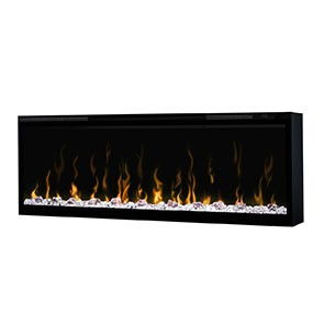 "Dimplex IgniteXL 50"" Linear Electric Fireplace"