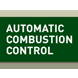Automatic Combustion Control