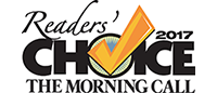 Morning Call Readers' Choice Award